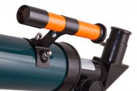 Sada mikroskopu, teleskopu a binokulárního dalekohledu Levenhuk LabZZ MTB3
