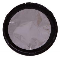 Sluneční filtr Levenhuk pro zrcadlové teleskopy 120 mm
