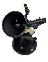Hvězdářský dalekohled Nathional Geoghrapic