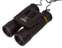 Bresser National Geographic 10x25 binoculár | www.lupy-dalekohledy.cz