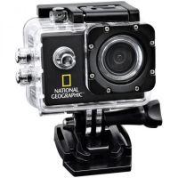 Bresser National Geographic Action Camera Full HD
