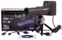 Digitální spektiv Levenhuk Blaze D200