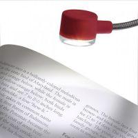 """Lampička na čtení s klipem """"Víno"""" Carson Optical (USA)"""