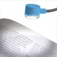 "Lampička na čtení s klipem ""Vlny"" Carson Optical (USA)"