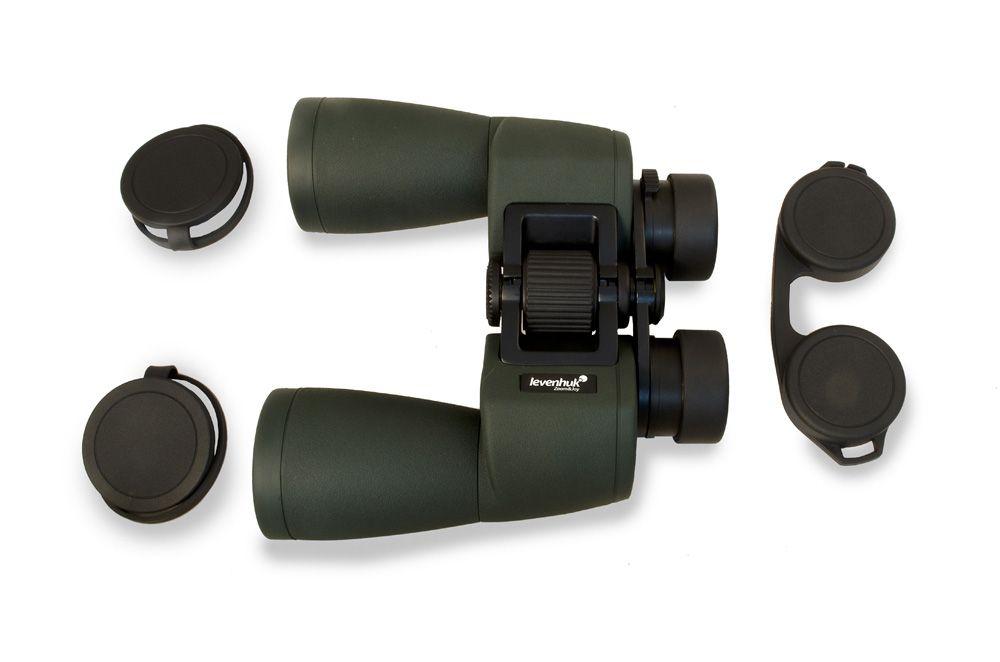Levenhuk dalekohled Sherman PRO 12x50