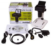 Levenhuk DTX TV LCD Digital Microscope