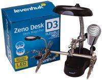 Lupa Levenhuk Zeno Desk D3