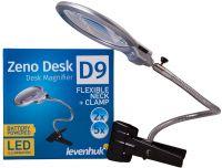Lupa Levenhuk Zeno Desk D9