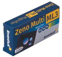 Lupa Levenhuk Zeno Multi ML3