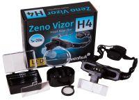 Náhlavní lupa Levenhuk Zeno Vizor H4
