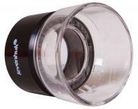 Příložní lupa Levenhuk Zeno Gem M1 10x určená k pozorování jedním okem | Více ve specializovaném e-shopu www.LUPY-DALEKOHLEDY.cz