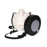 Set - polomaska ochranná RP95-M s filtrem | www.lupy-dalekohledy.cz
